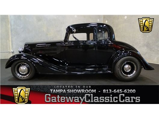 1934 Chevrolet Master for sale in Ruskin, Florida 33570