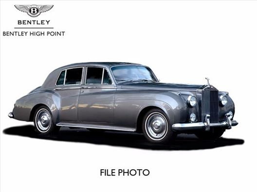 1960 Rolls-Royce Silver Cloud II for sale in High Point, North Carolina 27262