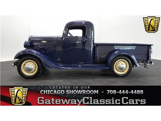 1936 Chevrolet Pickup for sale in Tinley Park, Illinois 60487