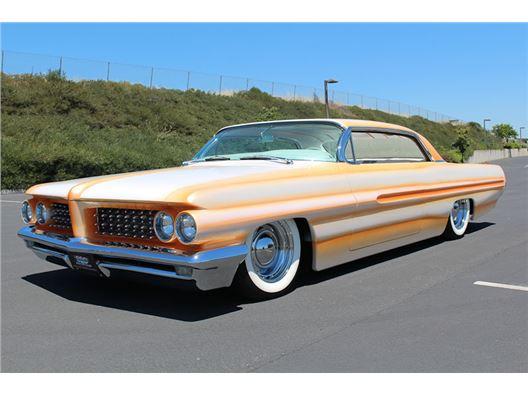 1962 Pontiac Grand Prix for sale in Benicia, California 94510