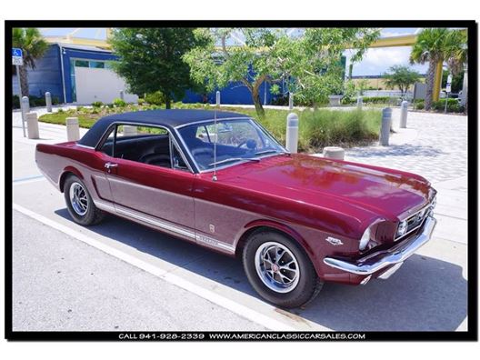 1966 Ford Mustang for sale in Sarasota, Florida 34232