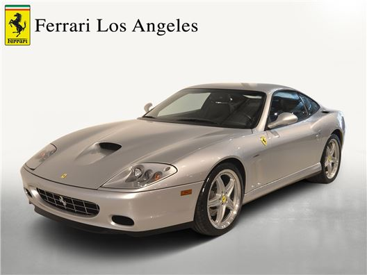 2004 Ferrari 575M for sale in Beverly Hills, California 90212