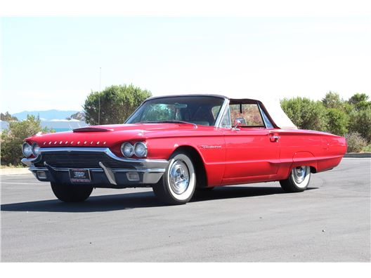 1964 Ford Thunderbird for sale in Benicia, California 94510