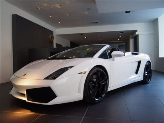 2014 Lamborghini Gallardo for sale in New York, New York 10019