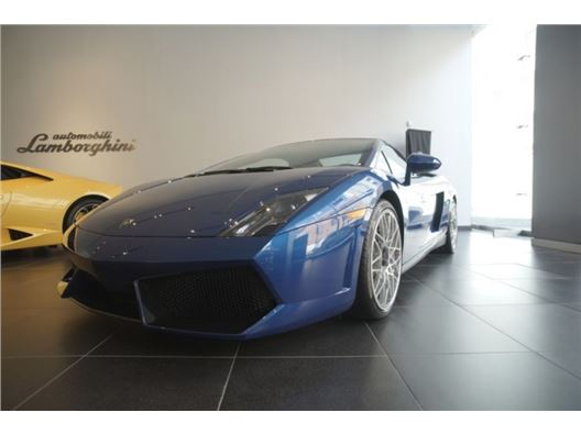2013 Lamborghini Gallardo for sale in New York, New York 10019