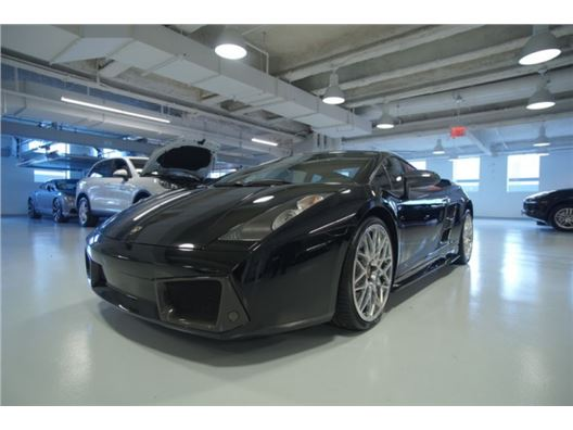 2008 Lamborghini Gallardo for sale in New York, New York 10019