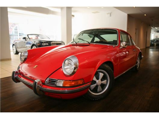 1969 Porsche 911E for sale in New York, New York 10019