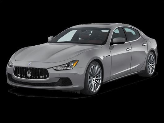 2015 Maserati Ghibli for sale in Sterling, Virginia 20166