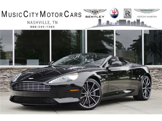 2016 Aston Martin DB9 GT Volante for sale in Franklin, Tennessee 37067