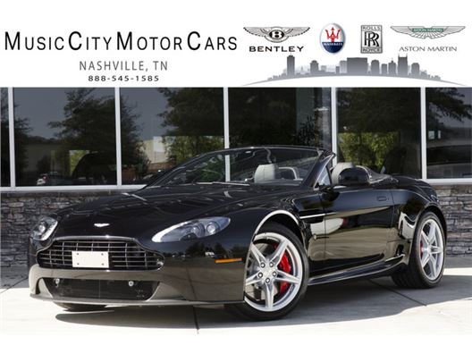2016 Aston Martin V8 Vantage for sale in Franklin, Tennessee 37067