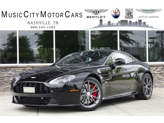 2016 Aston Martin Vantage for sale in Franklin, Tennessee 37067