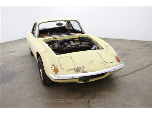1968 Lotus Elan for sale in Los Angeles, California 90063