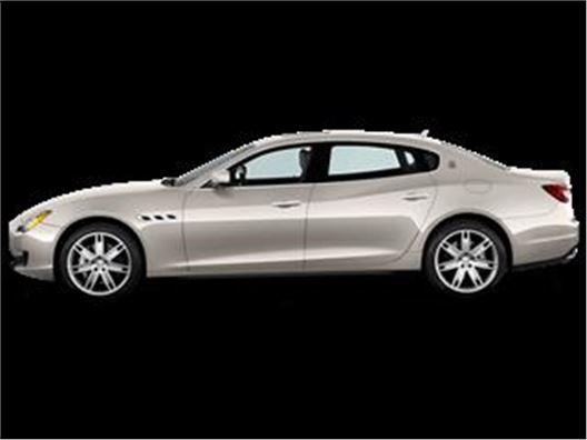 2016 Maserati Quattroporte for sale in Sterling, Virginia 20166