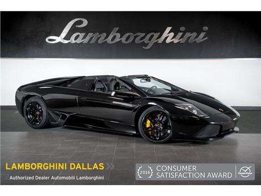 2009 Lamborghini Murcielago for sale in Woodland Hills, California 91364