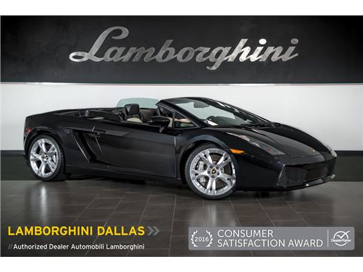 2008 Lamborghini Gallardo for sale in Woodland Hills, California 91364