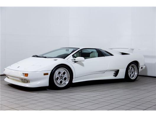 1992 Lamborghini Diablo for sale in Norwood, Massachusetts 02062