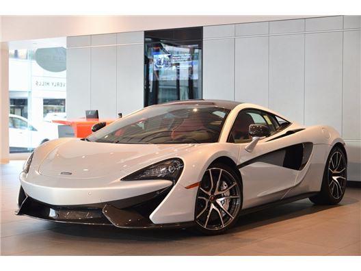 2016 McLaren 570S for sale in Beverly Hills, California 90211