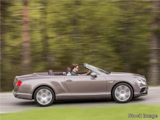 2016 Bentley Continental GTC V8 for sale in High Point, North Carolina 27262