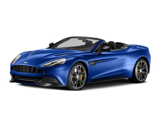 2016 Aston Martin Vanquish for sale in Downers Grove, Illinois 60515