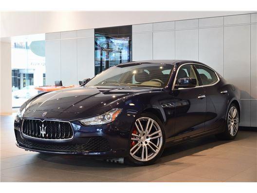 2015 Maserati Ghibli for sale in Beverly Hills, California 90211