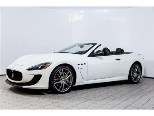 2015 Maserati GranTurismo for sale in Norwood, Massachusetts 02062