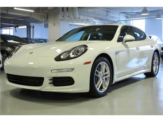 2016 Porsche Panamera for sale in New York, New York 10019