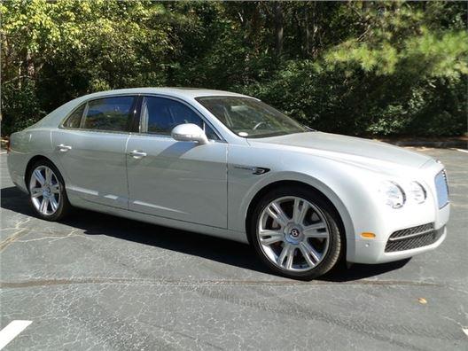 2015 Bentley Flying Spur for sale in Alpharetta, Georgia 30009