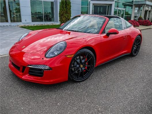 2016 Porsche 911 for sale in Troy, Michigan 48084
