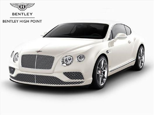 2017 Bentley Continental GT V8 S for sale in High Point, North Carolina 27262