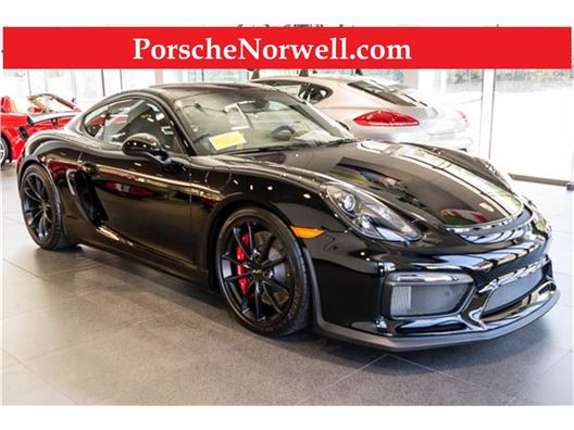 2016 Porsche Cayman for sale in Norwell, Massachusetts 02061