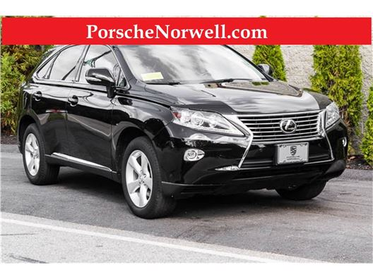 2015 Lexus RX for sale in Norwell, Massachusetts 02061