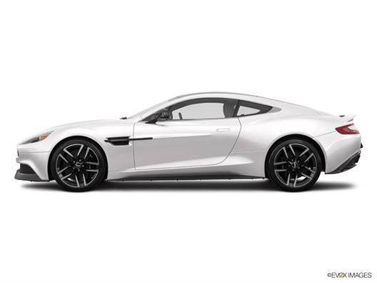 2017 Aston Martin Vanquish for sale in Dallas, Texas 75209