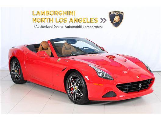 2016 Ferrari California T for sale in Woodland Hills, California 91364