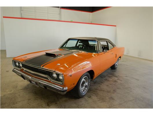1970 Plymouth Road Runner for sale on GoCars.org