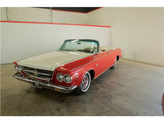 1963 Chrysler 300 for sale on GoCars.org