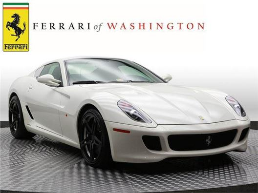 2010 Ferrari 599 GTB Fiorano for sale in Sterling, Virginia 20166