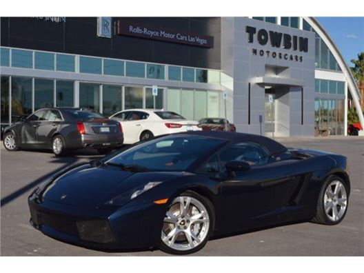 Lamborghini For Sale In Nevada On Gocars 1 Available