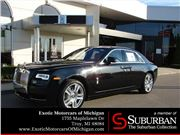 2017 Rolls-Royce Ghost Series II for sale on GoCars.org