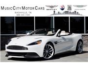 2017 Aston Martin Vanquish Volante for sale on GoCars.org