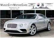 2017 Bentley Continental GT V8 for sale in Franklin, Tennessee 37067