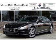 2017 Maserati Quattroporte S GranLusso for sale in Franklin, Tennessee 37067