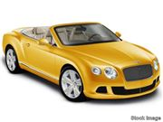 2012 Bentley Continental GTC for sale in High Point, North Carolina 27262