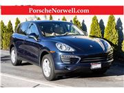 2014 Porsche Cayenne for sale on GoCars.org