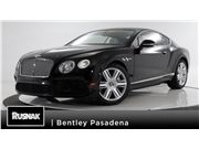 2017 Bentley Continental for sale in Pasadena, California 91105