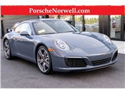 2017 Porsche 911 for sale in Norwell, Massachusetts 02061