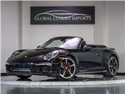 2015 Porsche 911 for sale in Burr Ridge, Illinois 60527