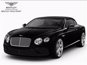 2017 Bentley Continental GTC V8 for sale in High Point, North Carolina 27262