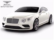 2017 Bentley Continental GT V8 for sale on GoCars.org