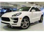 2015 Porsche Macan for sale in New York, New York 10019