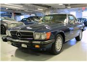 1986 Mercedes-Benz 560 Series for sale in New York, New York 10019
